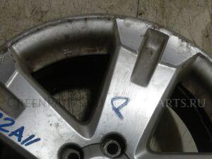 Диск литой на Toyota Rav 4
