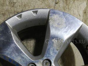 Диск литой на Subaru Forester внедорожник