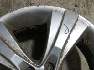Диск литой на Chevrolet Captiva внедорожник