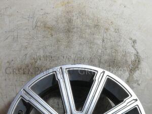 Диск литой на Land Rover Range Rover внедорожник