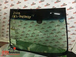 Стекло лобовое на Honda Fit GP5 LEB