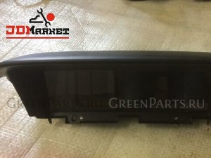 Монитор на Subaru Impreza GP7 FB20