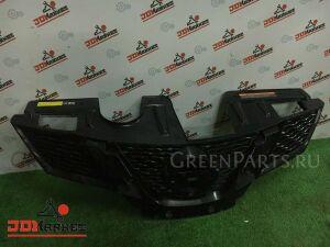 Решетка радиатора на Nissan X-Trail T32 MR20DD