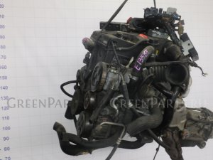 Двигатель на Mitsubishi Pajero IO H76W 4G93T