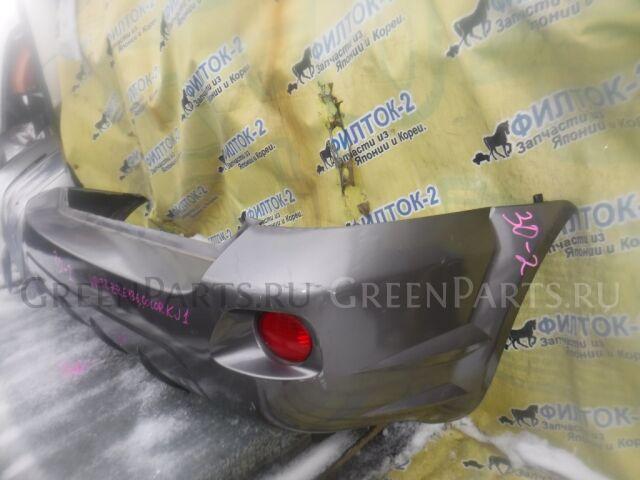 Бампер на Toyota Voltz ZZE136 1ZZ-FE