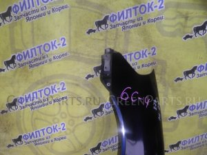 Крыло на Toyota Mark II JZX115 1JZ-GE