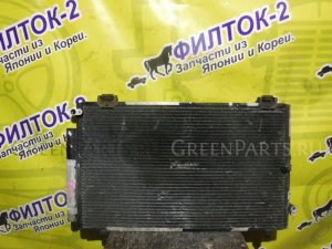 Радиатор кондиционера на Toyota COROLLA ALLEX NZE121 1NZ-FE 88450-12241