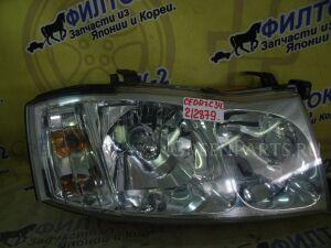 Фара на Nissan Cedric Y34 VQ30DD 1621
