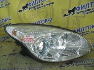 Фара на Hyundai I30 FD G4FC 101-1206
