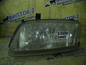 Фара на Nissan Sunny B15 YD22DD 1602