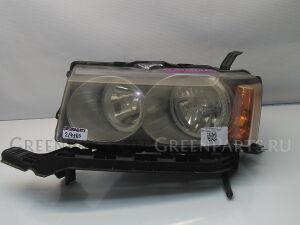 Фара на Honda Crossroad RT1 R18A 10022697