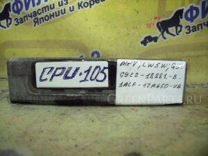 Блок управления на Mazda Mpv LW5W GY