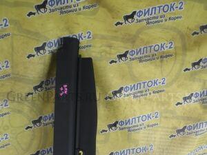 Шторка багажника на Bmw X3 E83 N52B25