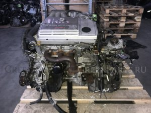 Двигатель на Toyota 1MZ-FE