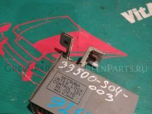 Блок управления замками на Honda CR-V RD1 B20B