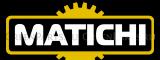 MATICHI логотип