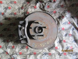 Ступица на Toyota Vista SV50/SV55/AZV50/AZV55/ZZV50 3S