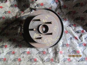 Ступица на Toyota Chaser GX100/JZX100/JZX101/JZX105/SX100/LX100/GX105