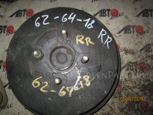 Ступица на Toyota Ractis NCP105/NCP100/SCP100 2SZ