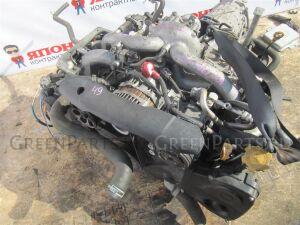 Двигатель на Subaru Impreza SUBARU IMPREZA GE2, GE3, GE6, GE7, GE3 (07-12) EL154