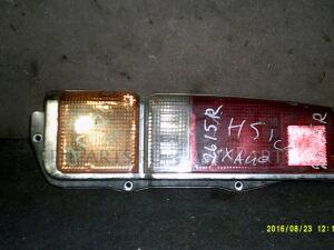 Стоп-сигнал на Toyota Hiace TOYOTA HIACE KZH100G, KZH106G,LH102V, LH103V (89-0 26-15