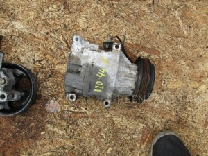 Насос кондиционера на Toyota Platz TOYOTA PLATZ NCP12, NCP16, SCP11 (99-05г) 1SZ-FE