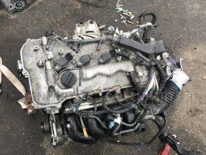 Насос кондиционера на Toyota Wish TOYOTA WISH ZGE20G, ZGE20W, ZGE21G, ZGE22W, ZGE25G 2ZR-FAE