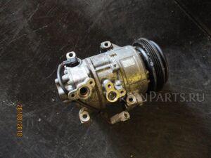 Насос кондиционера на Toyota ECHO (PLATZ) TOYOTA ECHO (PLATZ) NCP12 (99-05г)Л.руль 1NZ-FE
