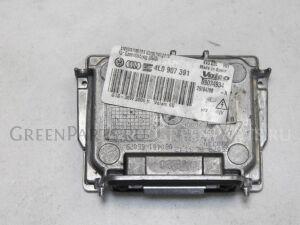 Блок розжига ксенона на Volkswagen Passat B6 4l0907391