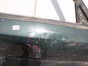 Дверь на Mazda Demio DW3W DW5W ЗЕЛЕНЫЙ