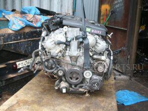 Двигатель на Nissan Murano PNZ51 VQ35