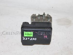 Блок abs на Toyota Premio ZZT240 1ZZ 44510-20320