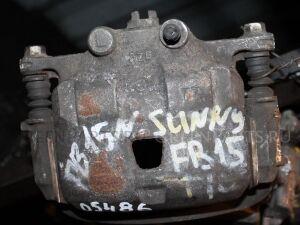 Суппорт на Nissan Sunny FB15