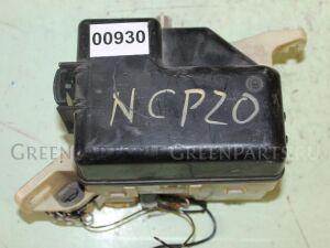Блок предохранителей на Toyota Funcargo NCP20