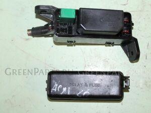 Блок предохранителей на Toyota Ipsum ACM26
