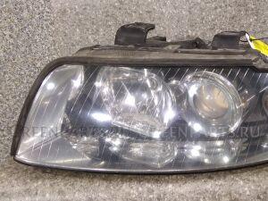 Фара на Audi A4 B6