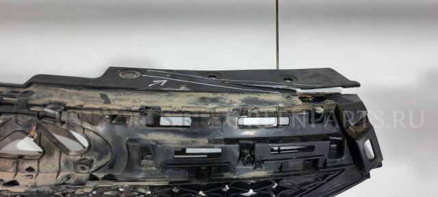 Решетка радиатора на Chery Tiggo