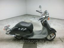 скутер HONDA SHADOW 50