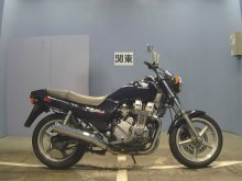 Мотоцикл  дорожный Honda NIGHT HAWK 750 пробег 26 386 км