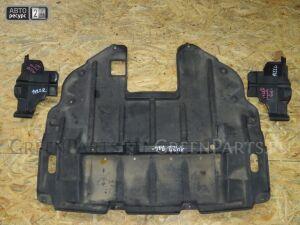 Защита двигателя на Toyota Crown JZS171 1JZ-GE