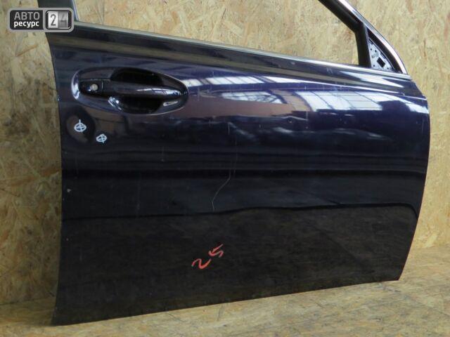 Дверь боковая на Subaru Legacy BM EJ20