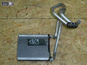 Радиатор печки на Toyota Premio ZZT245 1ZZ-FE