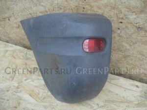 Клык бампера на Toyota Rav4 SXA10G 3S-FE