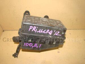 Блок реле и предохранителей на Nissan Primera TP12 QR20DE