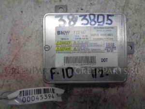 Блок розжига ксенона на Bmw 5-SERIES