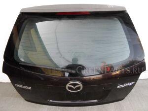 Крышка багажника на Mazda Cx-7