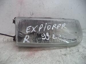 Фара на Ford Explorer