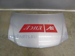 Капот на Renault Logan 2005> 3972387