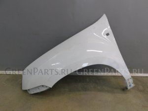 Крыло на Renault Duster 2011> 2973296