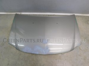 Капот на Renault Logan 2005> 3988494